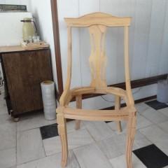 خرید صندلی سناتور راش تاج دوردار