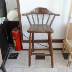 فروش صندلی اوپن دسته دار آماده