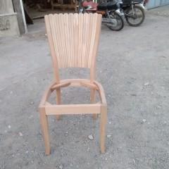 تولید صندلی صدفی مدرن