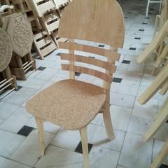 صندلی مروارید