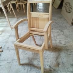 فروش صندلی شبنم دسته دار