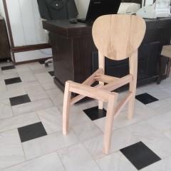 فروش صندلی فیلی راش