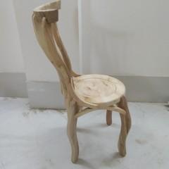 فروش صندلی مارال کف چوب