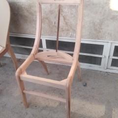 خرید صندلی مارال راش