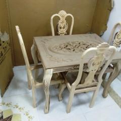 میز منبتی صندلی چپندر