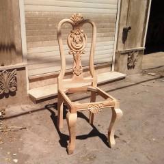صندلی چپندر توسکا