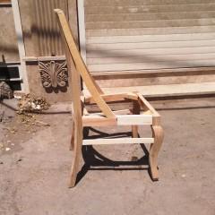 فروش صندلی مرینوس توسکا