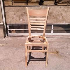 تولید صندلی اتریشی پایه صاف