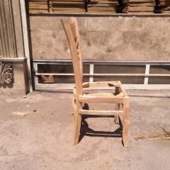 فروش صندلی اتریشی پایه صاف