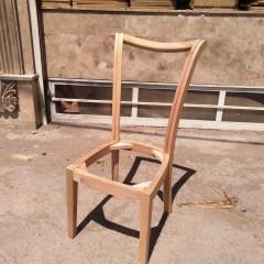 تولید صندلی سون راش