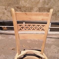 پخش کننده بزرگ صندلی خشتی پازل