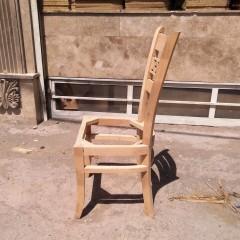 سازنده صندلی خشتی پازل توسکا