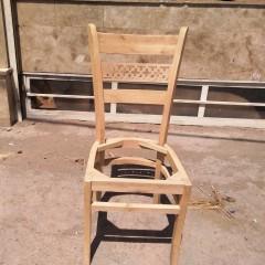صندلی خشتی پازل توسکا