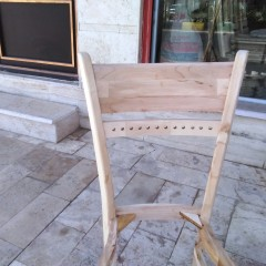 صندلی درنا توسکا