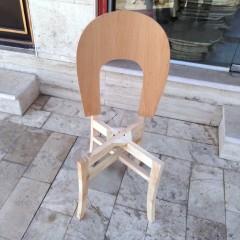 خرید صندلی نعل اسبی