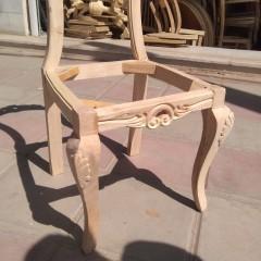 فروش صندلی شعله توسکا