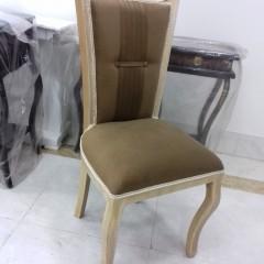خرید میز منبتی با صندلی نفیس