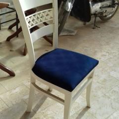 تولید میز خراطی با صندلی پازل