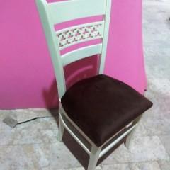 میز خراطی با صندلی پازل