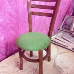 تولید میز خاطره با صندلی طوقی