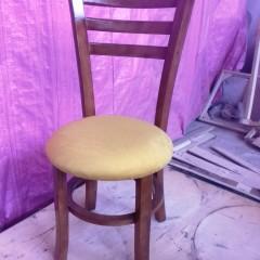 میز خاطره با صندلی طوقی