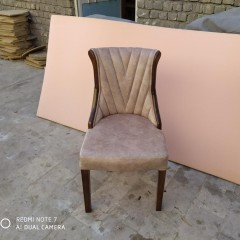 میز مکعبی با صندلی هکتور