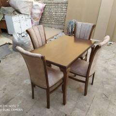 خرید صندلی مبلی و میز چپندر