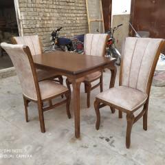تولید صندلی مبلی و میز چپندر