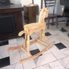 صندلی اسب کودک