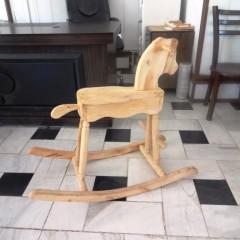 تولید اسب کودک