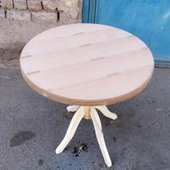 ساخت میز خاطره خمره ای
