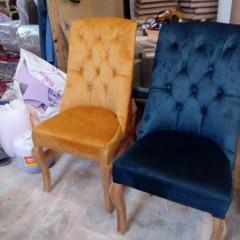 فروش صندلی آرمان با میز چپندر