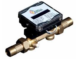 کنتور انرژی حرارتی اولتراسونیک / انرژی متر