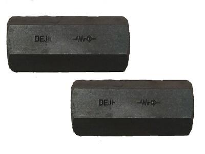 سوپاپ 1/2 اینچ هیدرولیک ایرانی