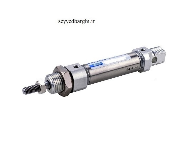 جک پنوماتیک قلمی DNSU 20*100 اچ پی سی