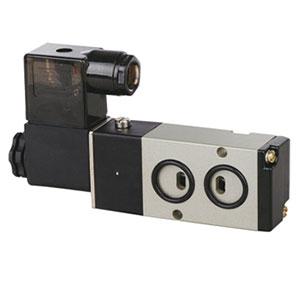 شير برقی پنوماتیکی 1/4 (2-5) NAMUR اتصال از بغل (نامور) 220 ولت ایرتک