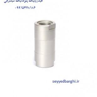 شیر یکطرفه 1/2 LCV-15