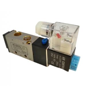 شیر برقی پنوماتیک ISI مدل 4V210-08