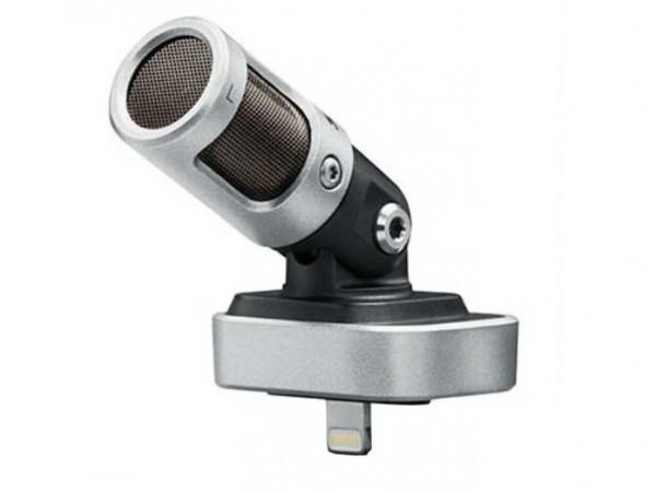 میکروفون حرفهای شور Shure MV88 iOS Digital Stereo Microphone