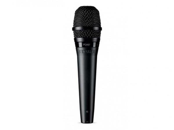 میکروفون داینامیک شور Shure PGA57 Instrument Microphone