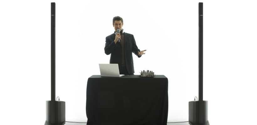 راهنمای خرید سیستم PA (قسمت اول - انواع سیستمهای PA)