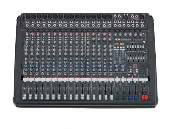 پاور میکسر دایناکورد Dynacord Powermate 1600-3 Power Mixer