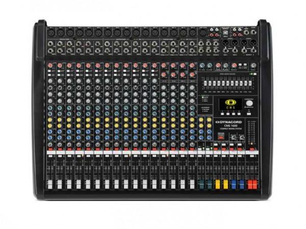 میکسر دایناکورد Dynacord CMS 1600-3 Mixer