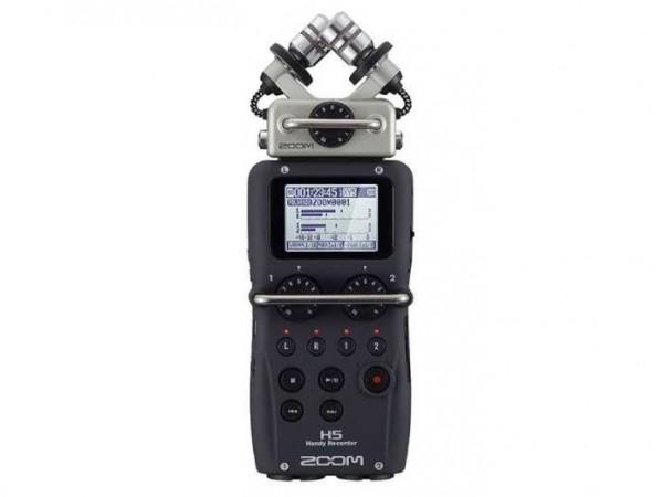 ضبط کننده زوم Zoom H5 Recorder