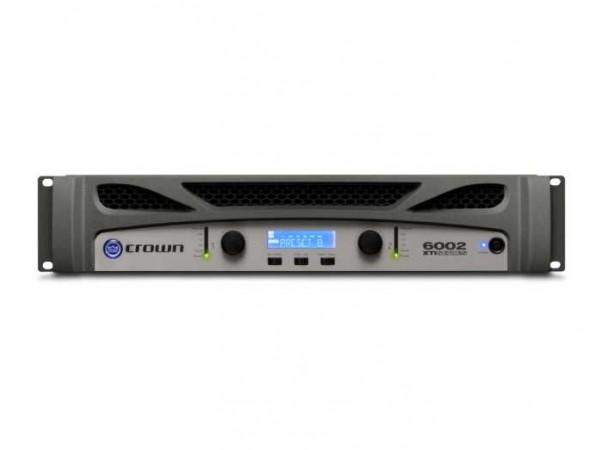 آمپلی فایر کرون Crown XTI 6002 Amplifier