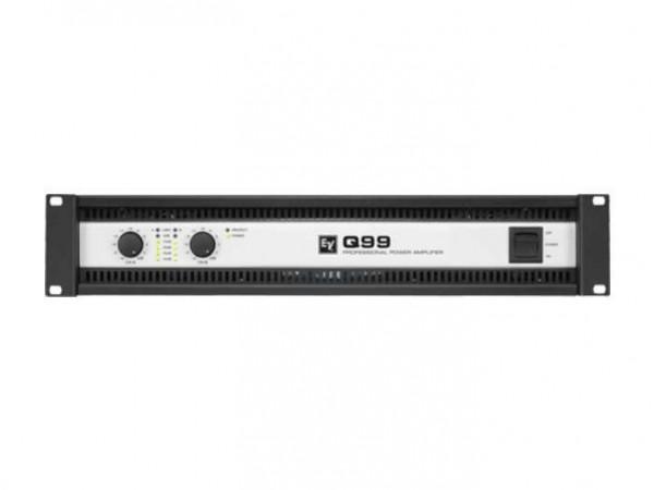 آمپلی فایر ای وی EV Q99 Amplifier