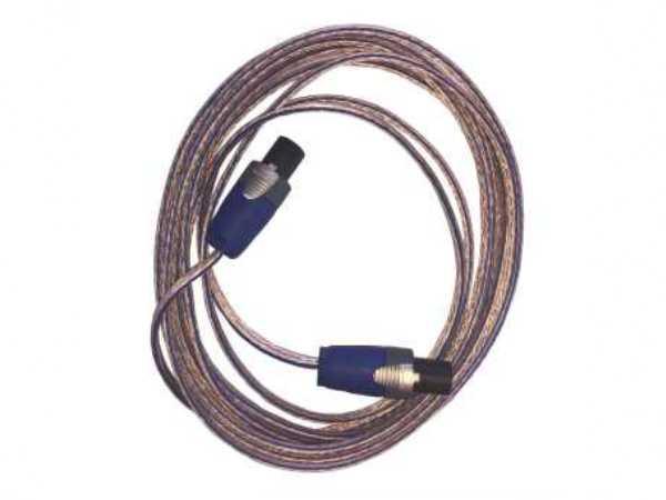 کابل اسپیکر ای اف ام AFM SC25-SP N Speakon Cable
