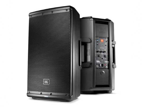 اسپیکر اکتیو جی بی ال JBL EON 612 Active Loudspeaker