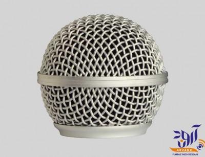 میکروفون حرفه ای شور SM58SE