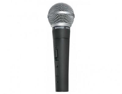 میکروفون استودیو شور SM58SE